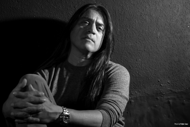 FATES WARNING's RAY ALDER Releases Music Video For Solo Song 'Wait'