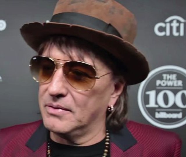Richie Sambora Is Open To Reunion With Bon Jovi At Rock And Roll Hall Of Fame