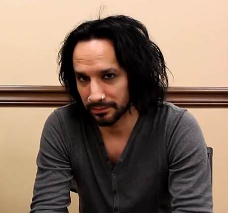 Stone Sour: New Video Interview With Roy Mayorga ...