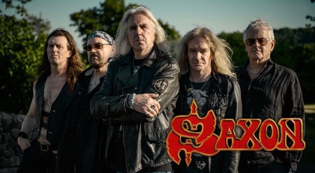Next SAXON Album To Include Song Dedicated To MOTÖRHEAD