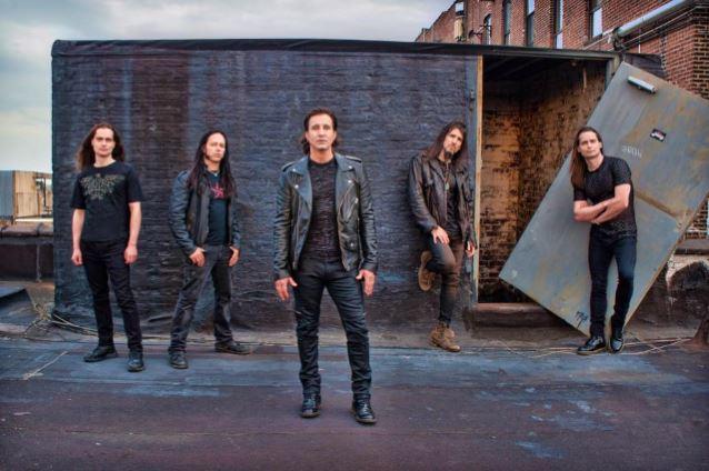 ART OF ANARCHY Feat. SCOTT STAPP, BUMBLEFOOT, JOHN MOYER: First U.S. Headlining Tour Announced