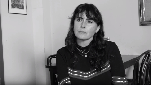 WITHIN TEMPTATION Singer Looks Back On 'Intense' Period Prior To Her Father's Death