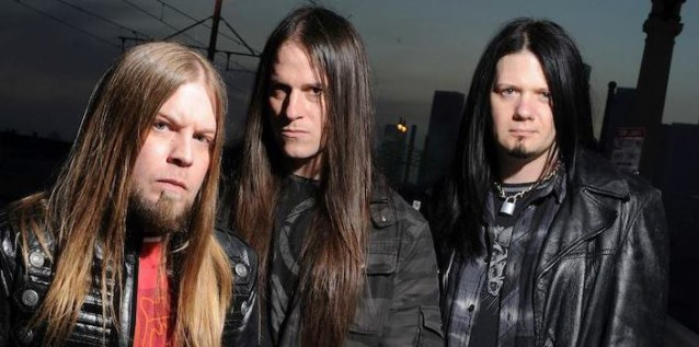 SOIL To Release New Music This Fall
