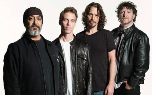Soundgarden's 'Superunknown' Is First Rock Album To Ever ...