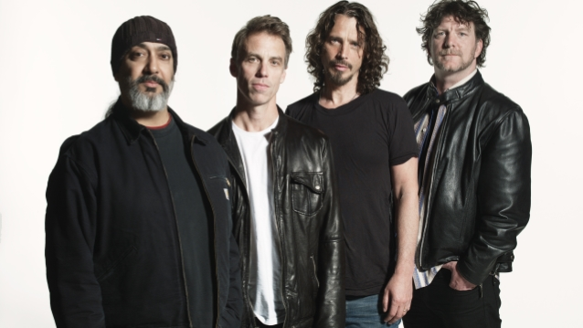 KIM THAYIL Rules Out New SOUNDGARDEN Music And Live Performances
