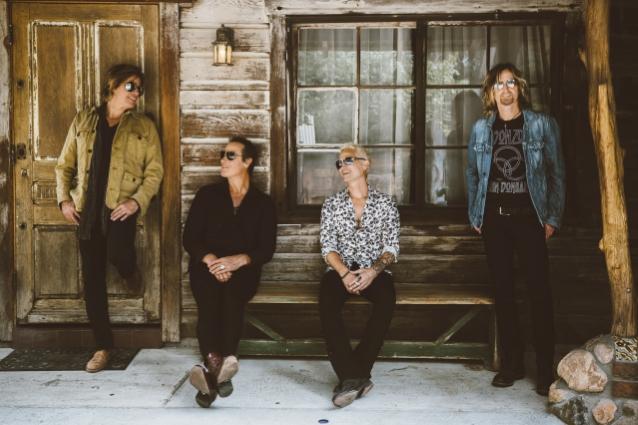 STONE TEMPLE PILOTS revela los detalles del álbum 'Perdida & # 39; y anuncia una gira acústica en América del Norte