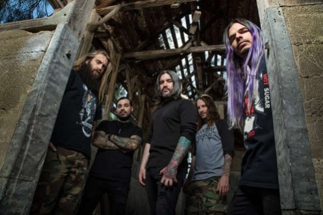 SUICIDE SILENCE Releases Music Video For 'Two Steps'