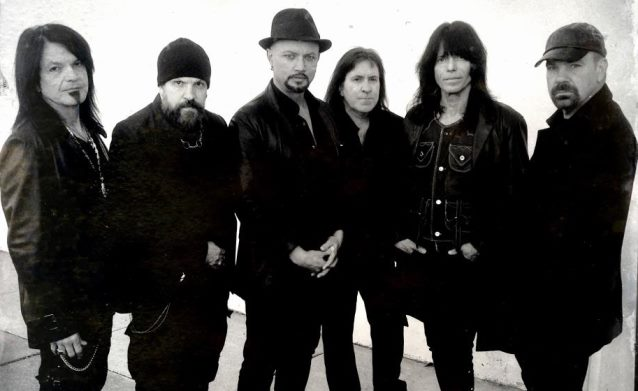 GEOFF TATE's QUEENSRŸCHE To Release 'Deluxe' Version Of 'Frequency Unknown'
