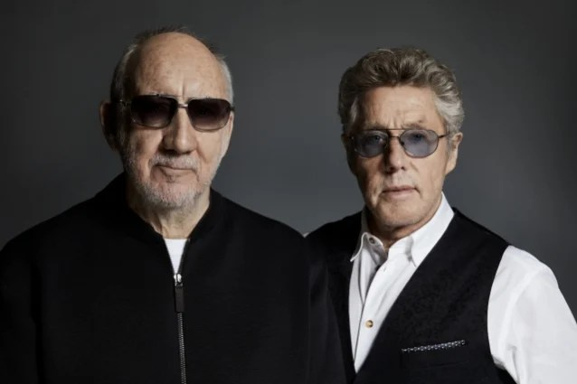 THE WHO Announces Most Intimate Show In 40 Years