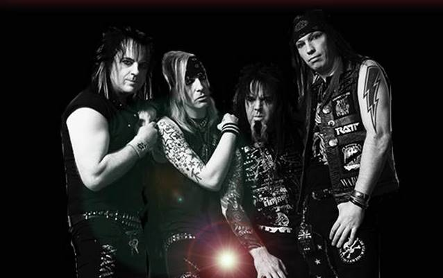 TIGERTAILZ: 'One Life' Video Released