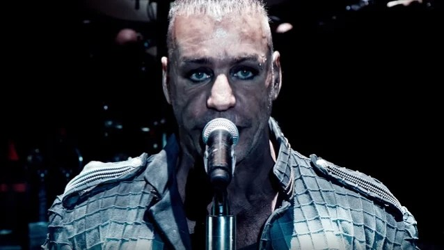 德國工業金屬 雷姆斯汀 Rammstein 音樂預告釋出 XXVIII.III.MMXIX