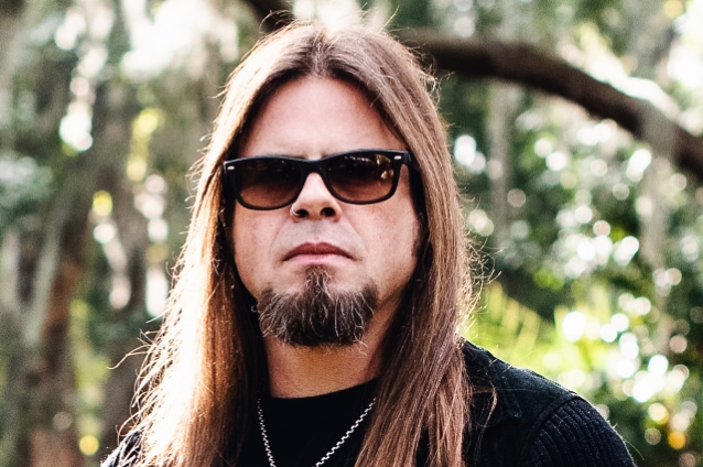 QUEENSRŸCHE's TODD LA TORRE On Replacing GEOFF TATE: 'We Couldn't Have Asked For A Better Outcome'