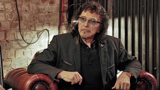 TONY IOMMI's Cancer Is Still In Remission