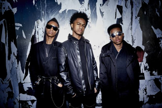 UNLOCKING THE TRUTH's Debut Album To Finally See Light Of Day