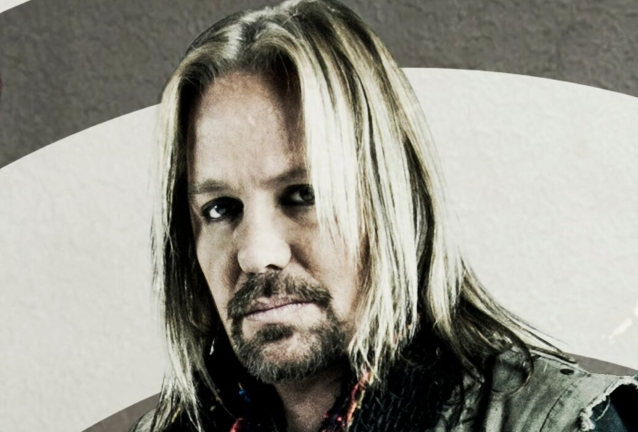 VINCE NEIL Ordered To Pay Former Lawyers $170,000
