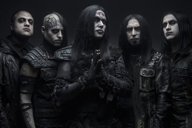 WEDNESDAY 13 Signs With NUCLEAR BLAST ENTERTAINMENT; 'Condolences' Album Due In June