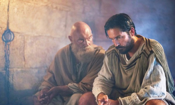 A New Movie that Brings the Apostle Paul to Life | Blog.bible