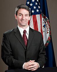 Ken Cuccinelli (Republican Candidate)