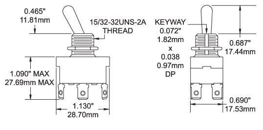 andrew carling rocker switch wiring diagrams carling switch mount carling toggle switch wiring diagram carling switch wiring diagram