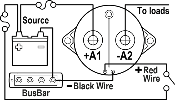 v starter relay wiring diagram wiring diagrams a 4020 john deere tractor to 12 volt system can diagram