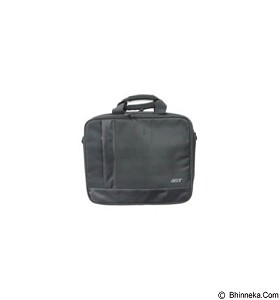 "ACER Carrying Bag for Notebook Up to 14"" [LZ.BAGM4.A02] - Black"