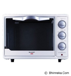 SHARP Electric Oven [EO-18L(W)]