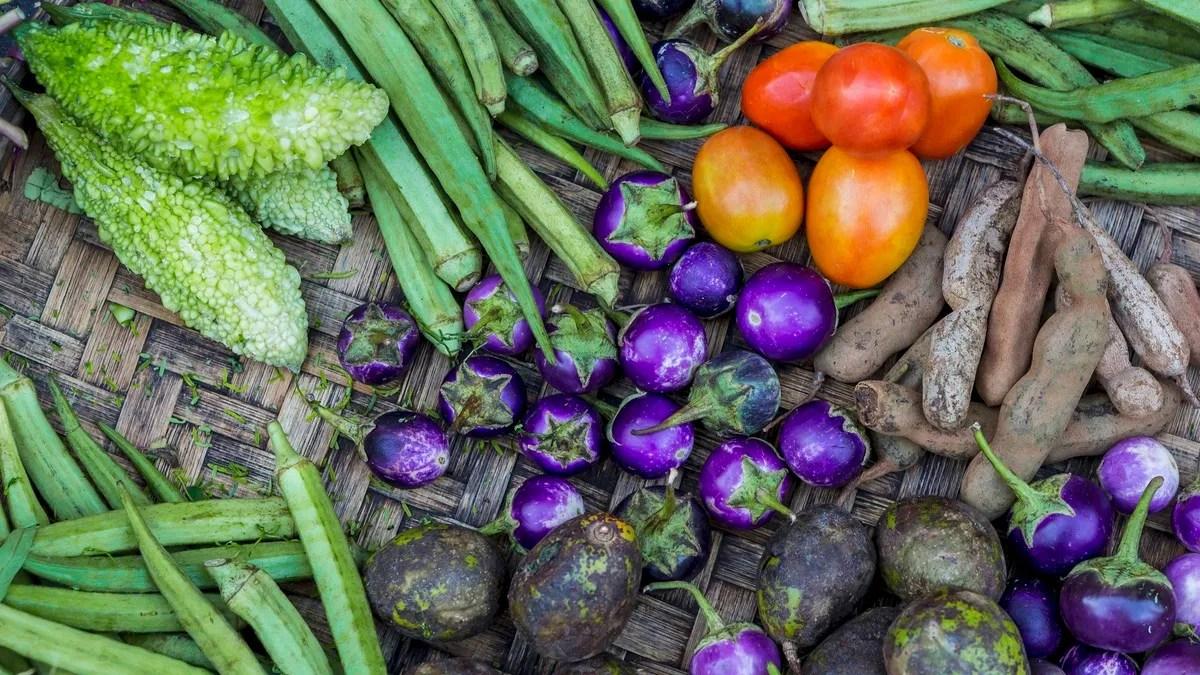 O And C Fresh Market Menu
