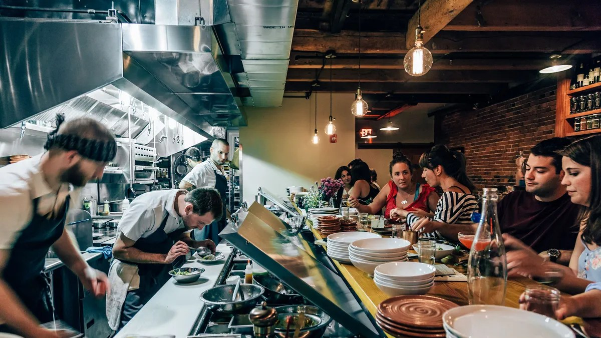 Healthy Dining Out Restaurants