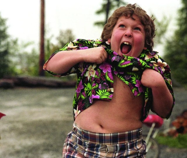 Everything Chunk Eats In The Goonies From Pepsi To Pizza Bon Appetit Bon Appetit