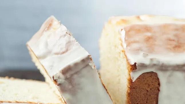 Poppy Seed Bread Glaze