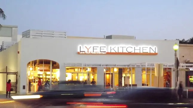 art smith and former mcdonald's coo mike roberts open lyfe