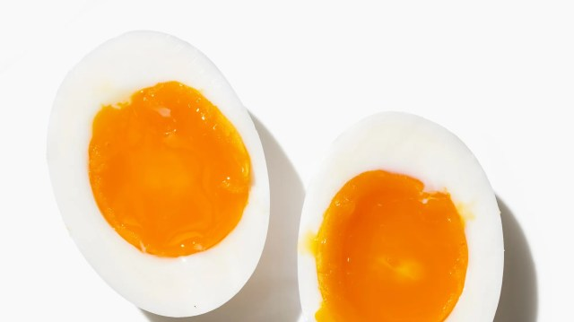 How to Make the Jammiest, Soft-Boiled Egg Ever  Bon Appétit