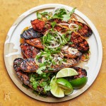 Sweet And Spicy Grilled Summer Squash Recipe Bon Appetit
