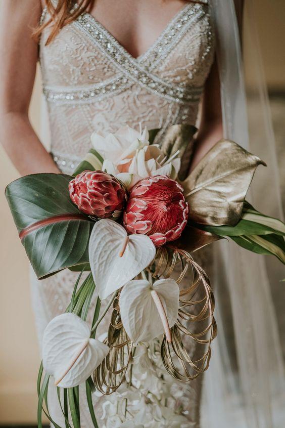 15 Gorgeous Modern Wedding Bouquet Ideas | by Bride ...