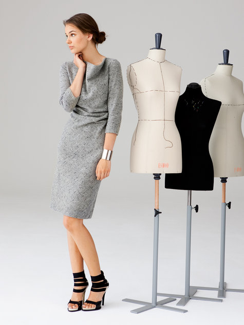 Burda Style 10/2012 #118A
