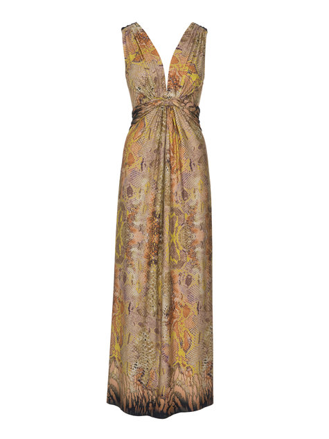 Maxi dress pattern free download sites