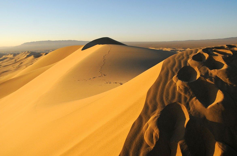 Gobi Dunes
