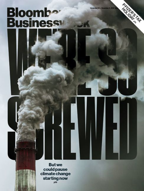 Featured in Bloomberg Businessweek, Nov. 30, 2015. Subscribe now.