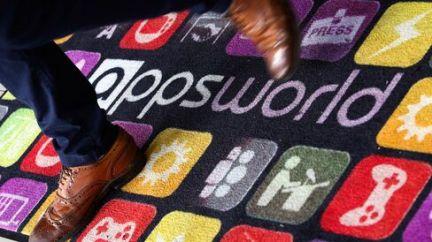 The Apps World Multi-Platform Developer Show in London.