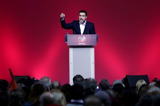 Μην αφήσετε τις ελληνικές συντάξεις να απειλήσουν το ευρώ