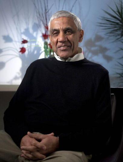 Vinod Khosla.