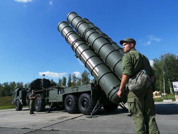 Turkey Chooses Russia Over NATO for Missile Defense ...