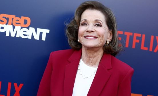 'Arrested development' actress Jessica Walter has died at the age of 80