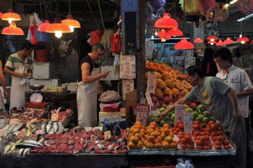 Coronavirus: Closing China's Wet Markets Isn't a Solution - Bloomberg