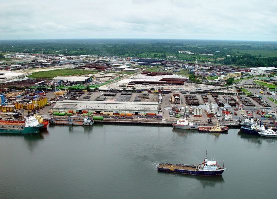 News from Africa and Nigeria: Shell oil site seized by state for unpaid damage