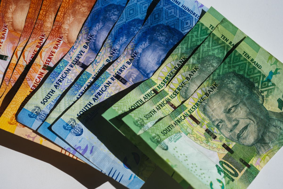 Trump S Trade War Could Hit South African Rand Through Oil