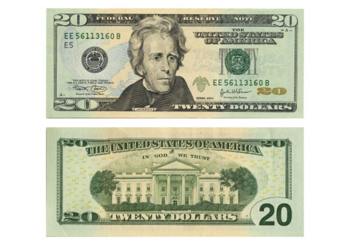 Battle Of The 20 Bill Time For Harriet Tubman