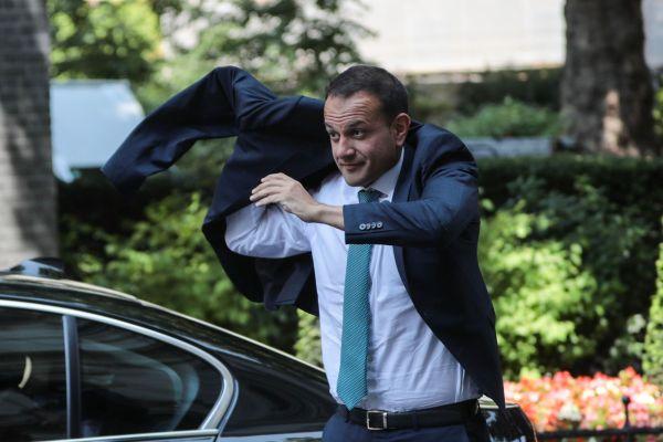 Ireland's Varadkar Faces Election Threat as Brexit Crunch ...
