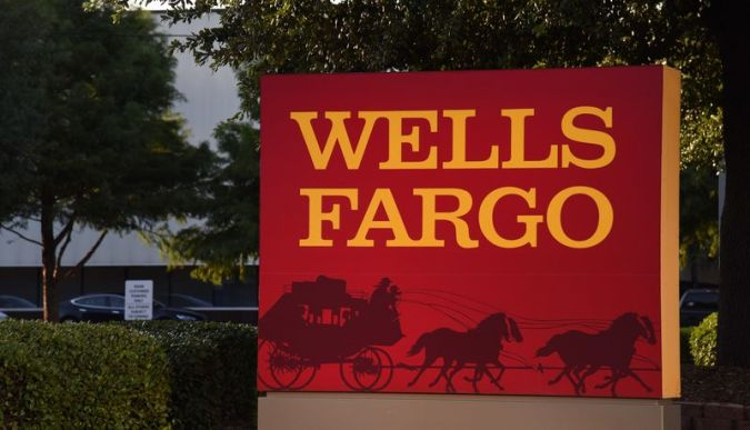 Wells Fargo Earnings  It Still Can t Seem to Fix Its Wagon   Bloomberg Photographer  Cooper Neill Bloomberg