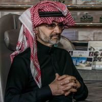 Prince Alwaleed Reveals Secret Deal Struck to Exit Ritz After 83 Days